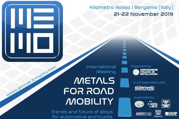 Metal For Road Mobility